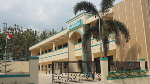 SMP IT Abu Bakar Ash Shiddiq
