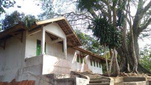 Makam Raden Yudanegara Pamijahan Tasikmalaya Jawa Barat